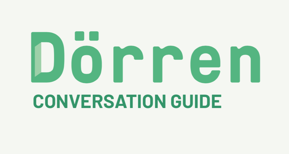 conversation guide_SV